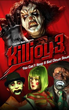 Killjoy 3 (Video 2010)