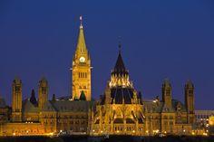 Parlamento de Otava