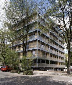 R50 - Heide & von Beckerath Architekten