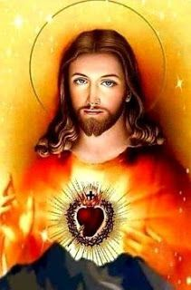 Oluwafemi .The Word of God is a light to my Path.: My Heart's Goal! Jesus Our Savior, Heart Of Jesus, Jesus Is Lord, Pictures Of Jesus Christ, Religious Pictures, Catholic Art, Religious Art, Jesus Photo, Jesus Tattoo
