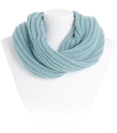 When it's cold outside, scarves and neck warmers are the perfect way to stay warm and accentuate your winter-weather wardrobe. Use the Sparkle Chunky Neck Warmer by Echo, available in five fashionable colors to spruce up your outfit and beat the chill this season with style. $42. From: 13 Travel Products You'll Need this Winter #travel #holidays #stockingstuffers #presents #giftideas #gifts www.budgettravel.com