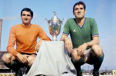 1968 Georges Carnus et Hervé Revelli