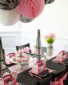 Linen, Lace, & Love: Your Favorite Posts From 2013 #birthday #party #decor #ideas