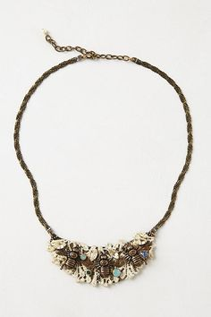 Animalia Heirloom Necklace