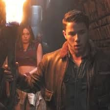 Image result for jumanji nick jonas