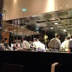 Dinner by Heston Blumenthal - prepare to be wowed