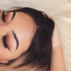"Beyond the Brow | Official Blog of Anastasia Beverly Hills - 5 IG Accounts to Follow for ""Browspiration!"" - Esbeidy Makeup's brows are so natural-looking."