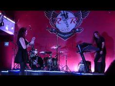 Marcela Bovio (Stream of Passion) -La Llorona (Live @ R&R Live, Mexico City) - YouTube