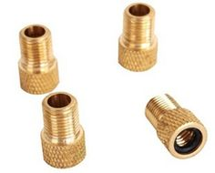 Copper Mountain Cycling Bicycle Valve Adapters Wheels Gas Nozzle Head Converter  #XINYAN