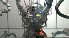 3D Modeling Demo Reel by Jinho Jang