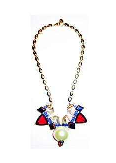 SCHO - Queen pearl complex
