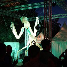Live from Maker Faire Nantes, pictures and video!