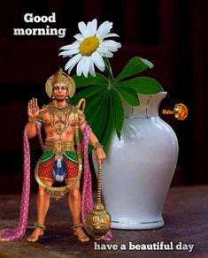 Good morning Indian Festivals, Morning Wish, Hanuman, Princess Zelda, Disney Princess, Photo Quotes, Morning Images, Good Night, Disney Characters