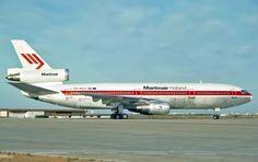 Martinair MD11