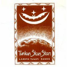 #Lakota #Yuwipi Songs by Lorenzo Eagle Road: Tunkan Skan Skan #PrairieEdge