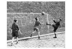 Callejeros futboleros