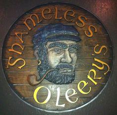 Burger Madness  @ Shameless O'Leery's | Redding | California | United States