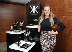 Khloé Kardashian at the Kardashian Kollection Jewellery for Argos Launch! Available in UK and Ireland - Store and Online Kardashian Kollection, Kardashian Style, Argos, Couture Fashion, Dress To Impress, Product Launch, Launch Party, Jewellery, Skirts