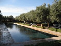 Beldi Country Club; Marrakech