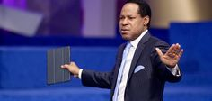 Pastor Chris Oyakhilome – a renowned Nigerian pastor is aimed at reaching out to people at every nook and cranny of the world with God's word of encouragement and inspiration.