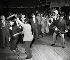 Savoy Ballroom en 1926 Chap 14