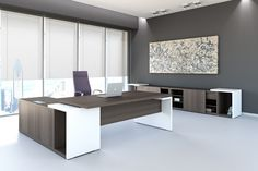 Executive desks | Desks-Workstations | Mito | MDD | Simone. Check it out on Architonic
