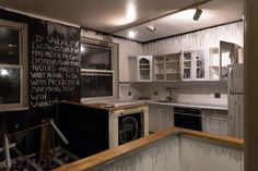 Tour a Secret Art Show Inside a Condemned NYC Apartment Building
