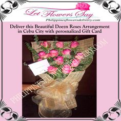 One Of Our Customer From Has Send To The On Birthday His Wife Which Was Successfully Delivered By Professional Florist Team