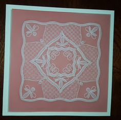 Linda's Hand Made Cards: groovi dt samples - panel boxes