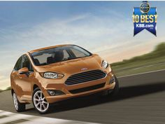 Ford Fiesta Named to List of 10 Best Back-to-School Cars of 2016 by Kelley Blue Book | Ford Media Center fordoforange.com