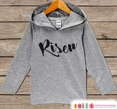 Stop by and check out our new item! Kids Easter Outfi.... Check it out here! http://7ate9apparel.com/products/kids-easter-outfit-easter-risen-hoodie-easter-spring-pullover-baby-boy-or-girl-easter-outfit-kids-religious-christian-toddler-hoodie?utm_campaign=social_autopilot&utm_source=pin&utm_medium=pin
