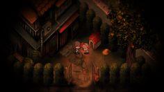 Yomawari: Night Alone erscheint im Oktober auf PSVita und Steam Alone, Top Pc Games, Playstation, Ps4 Exclusives, Donkey Kong Country, Horror Video Games, Game Guide, Video Game News, Indie Games