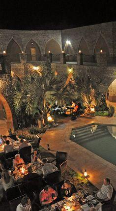 #Le_Mirage_Desert_Lodge & #Spa in #Karas  #Hardap - #Namibia http://en.directrooms.com/hotels/info/4-138-10093-39407/