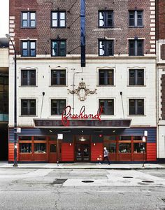 Midwestern textile traditions are woven into the fabric of fledgling chain's second hotel...