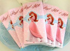 Royal Princess Ariel Birthday Party Ideas | Photo 13 of 19 | Catch My Party