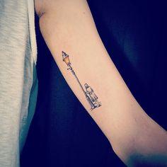 Tattoos Skull, Body Art Tattoos, New Tattoos, Small Tattoos, Sleeve Tattoos, Narnia, Tattoo Studio, Grace Tattoos, Plane Tattoo