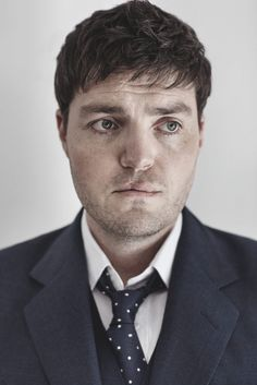 Tom Burke interview, The Jackal magazine
