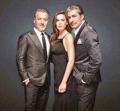 Tv Soap, Turkish Actors, Barista, Tv Series, Gun, Drama, Actresses, Celebrities, Female Actresses