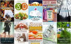 JustAddCoffee- The Homeschool Coupon Mom : 10 Free Kindle Books (2/19/16)