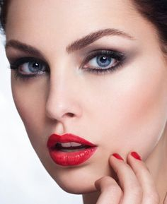 Natural Beauty Tips For Beautiful Lips