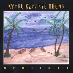 Afrijazz [CD]