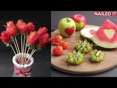 (49) 10 DIY Valentine's Day Gifts - Food Ideas & Room Decor Ideas 2017 - YouTube