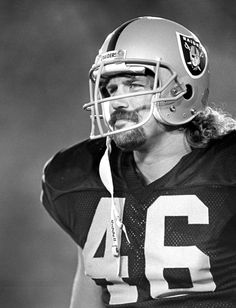 SALT LAKE CITY -- With his penchant for poetry, Todd Christensen never fit the Raiders' renegade mold. But that didn't keep him from becomin...