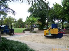 Kids To Do - Pacific Pines Central Park