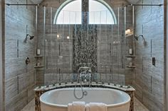 Master Bathroom Grand Homes, Model Homes, Master Bathroom, New Homes, Bedroom, Interior, Decorating Ideas, Room, Master Bath