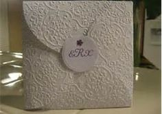 Cricut Wedding Invitation Ideas - Bing Images