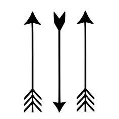 Dit zijn voorbeelden van pijlen die ik wil gebruiken voor mijn expressive portrait. Deze pijlen kan ik als achtergrond gebruiken. Dat Messi heeft gescoord. Dat hij hem in de roos heeft geschoten.