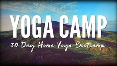 2016 New Years Resolutions   Yoga with Adriene   Yoga Camp   Bullet Journaling www.balancingkate.com