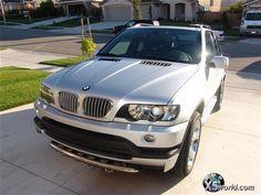Bmw X5 E53, Bmw 4, Jaguar, Cars, Silver, Black, Black People, Autos
