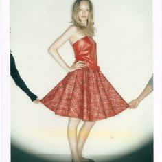 Design Download: Junya Watanabe - SHOWstudio - The Home of Fashion Film